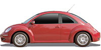 New Beetle / New Beetle Cabrio | 98-