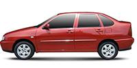 Polo III (6N2/6V2/6V5) | 99-01