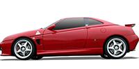 GTV Coupé (916C) | 95-04