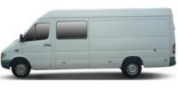 Sprinter I (901/902/903/904) | 95-06