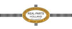 Real Parts Olanda